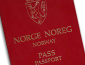 NORSK PASS FORNYELSE